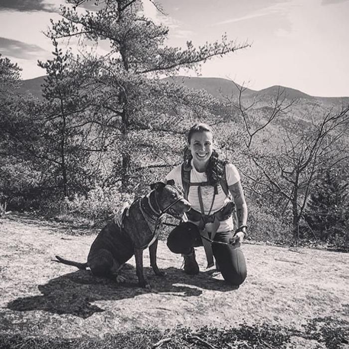 Elise <br/> Veterinary Technician photo