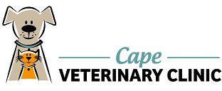 Cape Veterinary Clinic logo